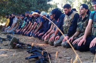20-30 Mantan Tahanan Guantanamo Diduga Bergabung dengan Kelompok Mujahidin di Suriah