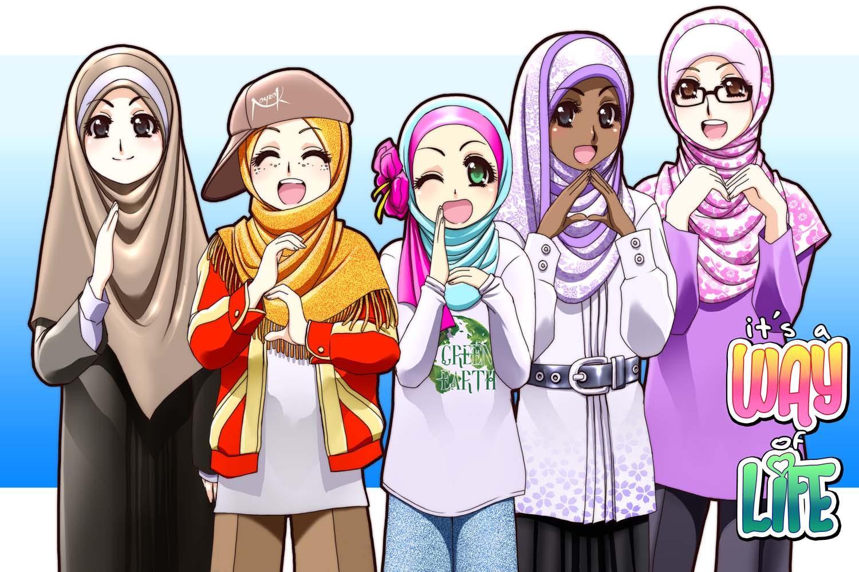 Trik Melawan Cowok Penggoda VOA ISLAM