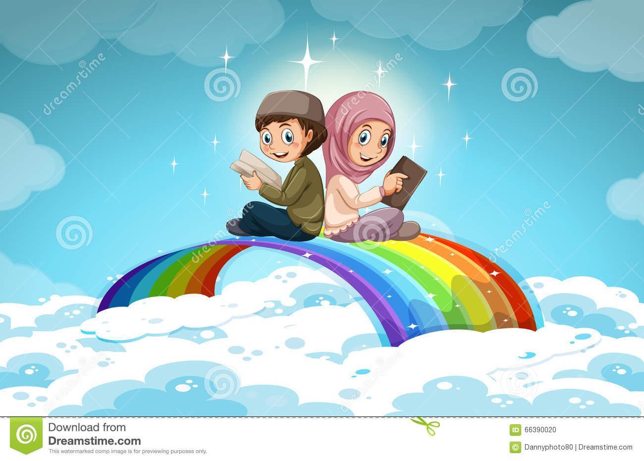 Inilah 7 Tips Agar Anak Ketagihan Baca Buku Voa Islam Com