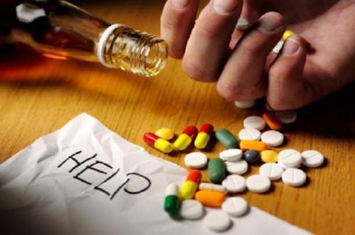 Penyalahgunaan Narkoba Di Kalangan Remaja Voa Islam Com