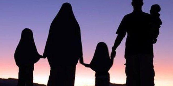 Islam Dan Ketahanan Keluarga Voa Islam Com
