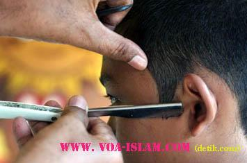 Larangan Memotong Kuku dan Rambut Bagi Orang yang Ingin Berkurban -  VOA-ISLAM.COM f1962567d7