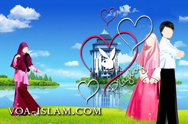Wahai Akhwat Jangan Tertipu Playboy Berkedok Ikhwan Voa Islamcom
