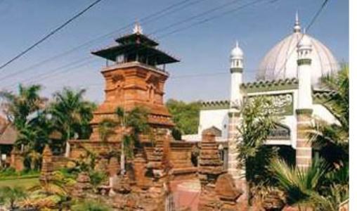 Mui Tolak Menara Kudus Dijadikan Tower Selular Voa Islam Com
