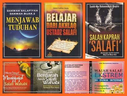 Buku Sejarah Berdarah Sekte Salafi Wahabi Pdf