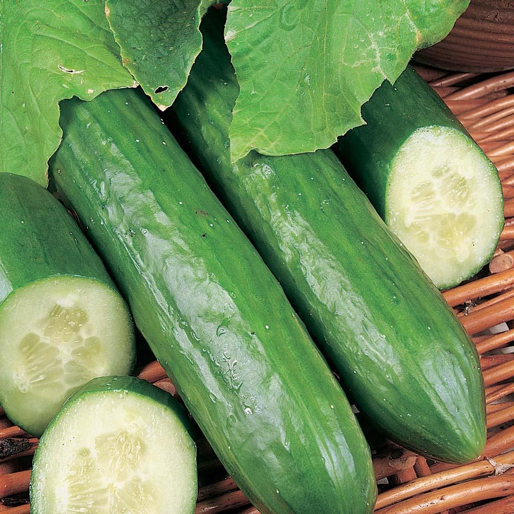 EAT: Kurma dan Mentimun Untuk Sarapan Pagi