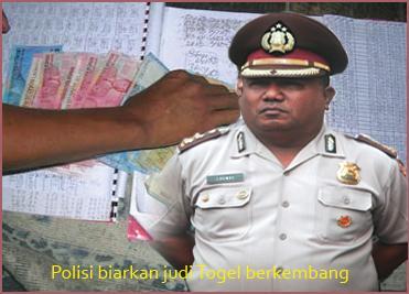 IPW : Judi Togel Makin Marak di Jateng dan Sumut - VOA ...