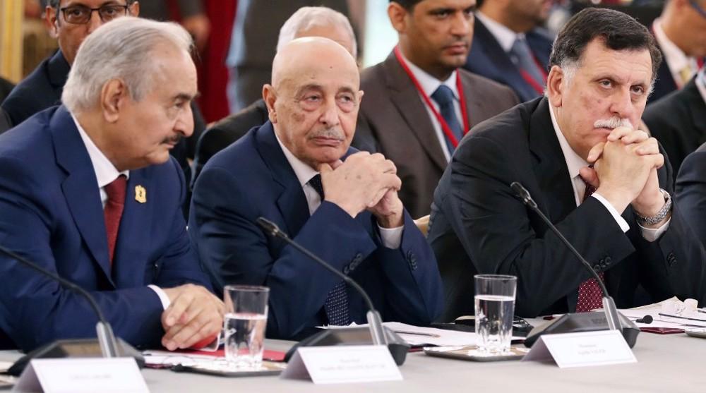 Pemerintah Libya Umumkan Gencatan Senjata dan ...