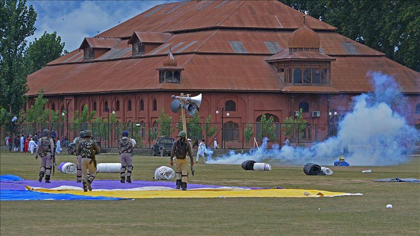 Pakistan Kecam Pelarangan Shalat Idul Adha di Jammu dan Kashmir Oleh India