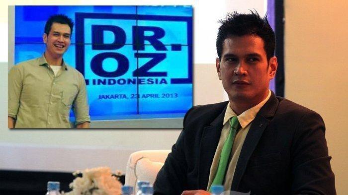 Kurus Kering Sebelum Meninggal, Ryan 'Dr Oz Indonesia' Jalani Diet Ketat?