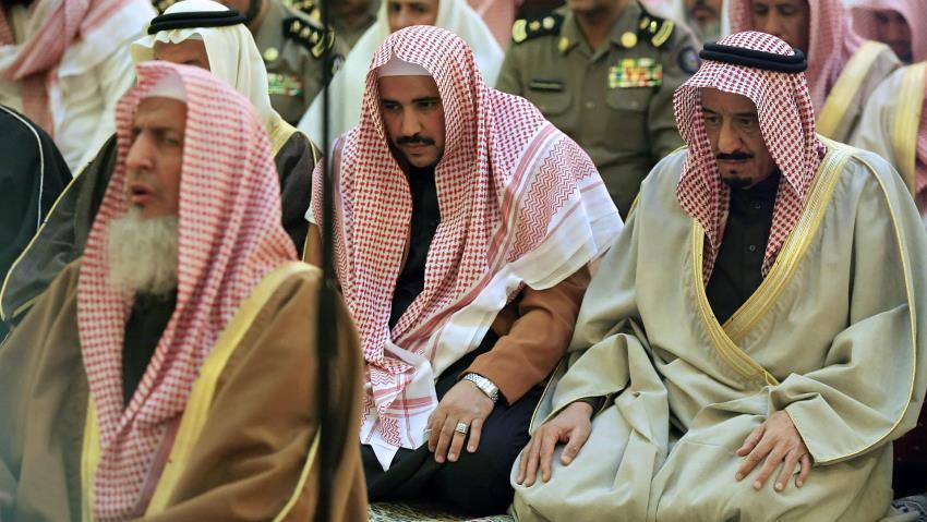 Mufti Besar Saudi: (Syi'ah) Iran Bukan Muslim
