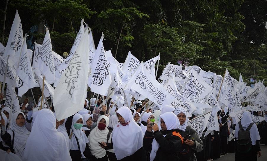 Menggugat Panji Rasul - VOA-ISLAM.COM