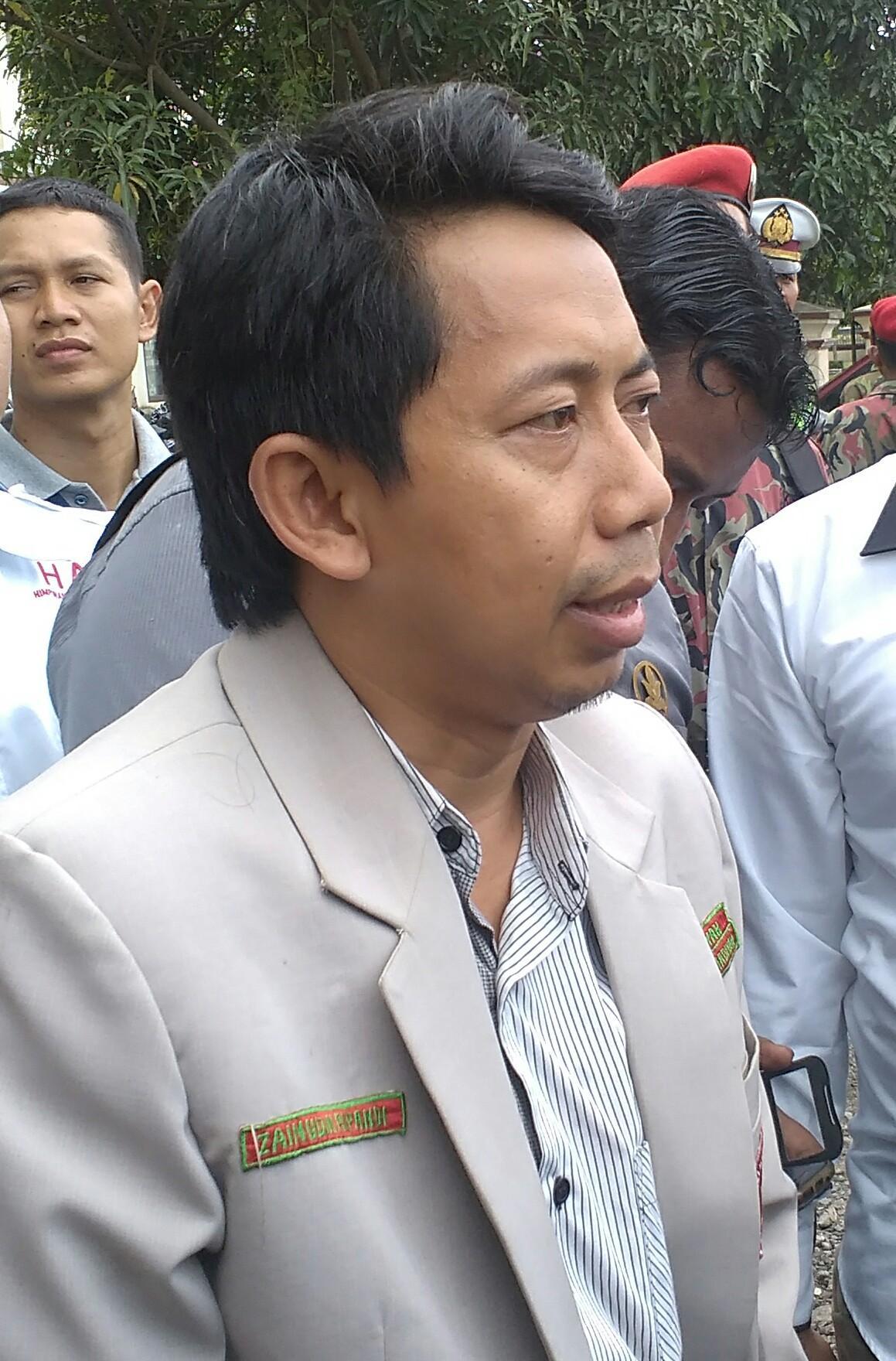 Pemuda Muhammadiyah Jateng Bakal Seret Densus 88 ke KPK