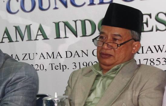 MUI: Umat Islam Jakarta Sudah Dewasa, Kalau di Pakistan dan India Ahok Sudah Dibunuh