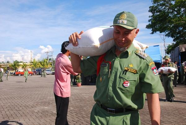 Top! Fasih Baca Al-Quran, Wali Kota Padang Diundang Jadi Imam Masjidil Haram