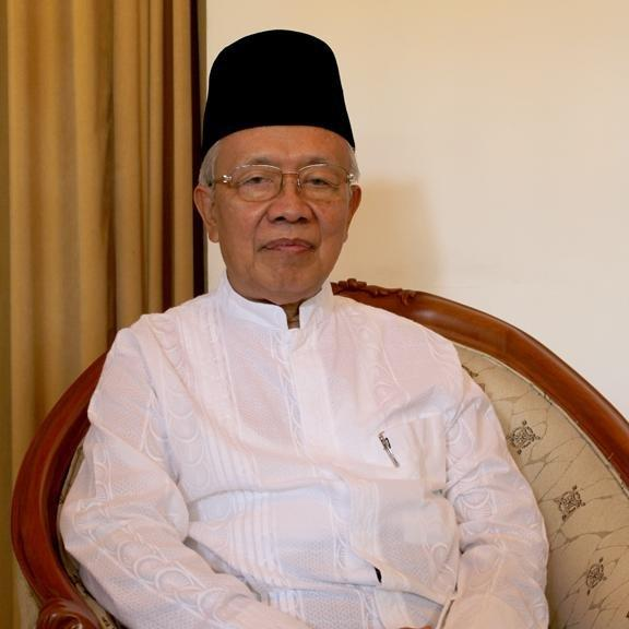 Khutbah Idul Fitri 1437 Hijriyah Prof Dr KH Miftah Farid