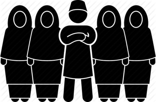 Poligami Pilihan Dalam Ketaatan - VOA-ISLAM COM