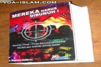 Aktivis JIL: Bom Buku terkait Politis, Bukan dari Islam Garis Keras