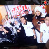 Video Hot Interview (5): Hands of God & Seleb di Peluncuran Video Lagu #2019 Ganti Presiden