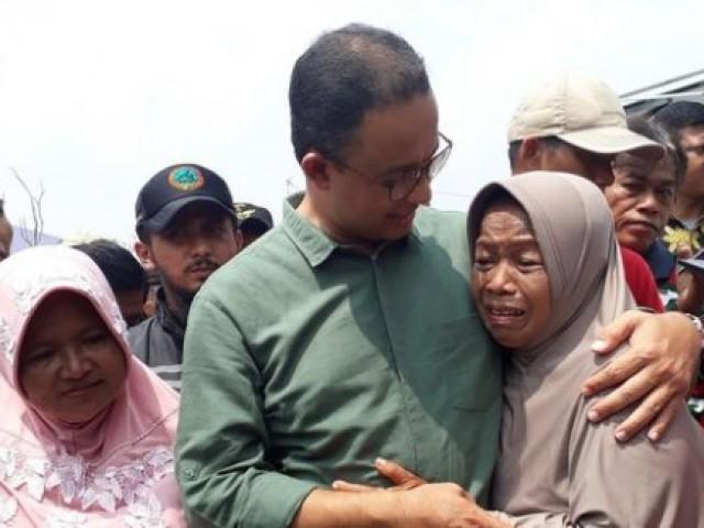 Warga Jakarta Nyaman Dengan Anies Karena Tidak Jahat Terhadap Rakyat